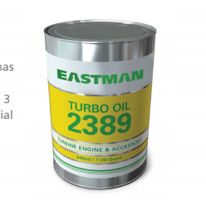 Eastman Turbo Oil 2389