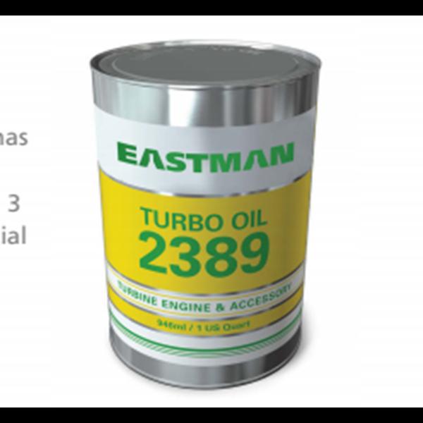 Eastman Turbo Oil 2389