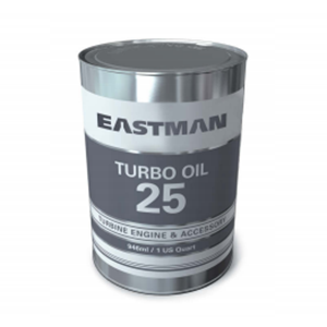 Eastman Turbo Oil 25