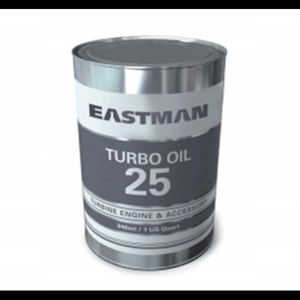 Eastman Turbo Oil 25