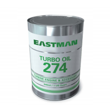 Eastman Turbo Oil 274