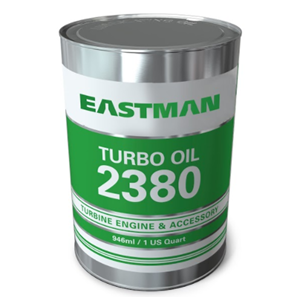 Turbo Oil Eastman 2380