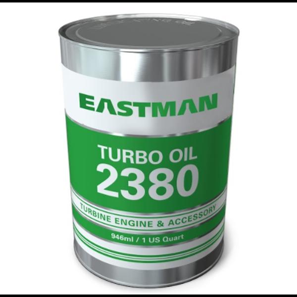 Turbo Oil Eastman 2380