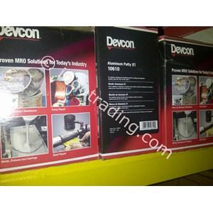 Devcon Brand Aluminum Putty (F) 10610