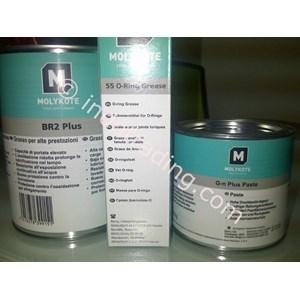 Minyak Gemuk Molykote Br 2