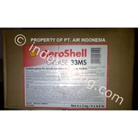 Aeroshell Grease 33Ms 1