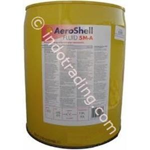 Oli Dan Pelumas Aeroshell Fluid 5Ma