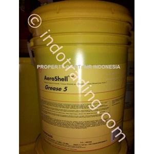 Minyak Gemuk Aeroshell Grease 5 (Asg 5)