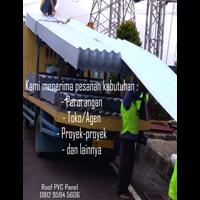 Jual Atap Upvc Panel 2