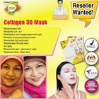 Collagen 3D Mask 1