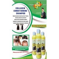 Jual Collagen Conditioning Shampoo
