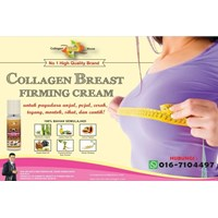 Collagen Breast Firming Cream