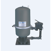 Cartridge Filter Air Fulflo