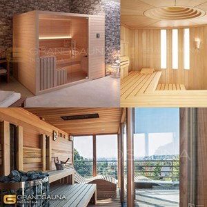 Kontraktor Sauna By PT. Aneka Interniaga Gemilang