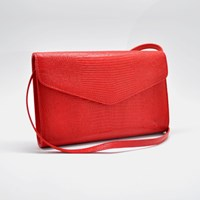 Tas Kulit Dan Handbags Kulit Wanita  - Slg 11 Slingbag