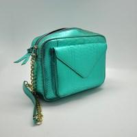 Tas Kulit Dan Handbags Kulit Wanita - Alexa Slingbag