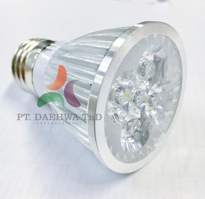 Jual Hokistar Lampu Led Mr16 5W 3000K/6500K E27 Harga