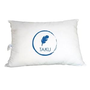 Bantal Tidur Taku Deluxe Microfiber