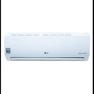AC Split LG 1 2 Pk Eco Smart Inverter T06EMV
