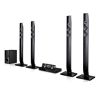 Home Theater LG 5.1 Ch 1200 W LHD756 1