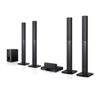 Home Theater System LG  5.1Ch LHD657 1