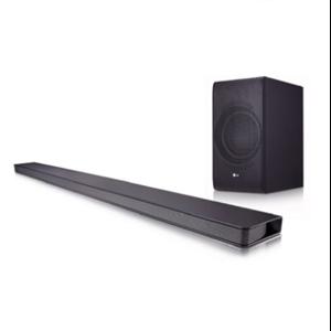 Soundbar LG 4.1 Ch SJ8