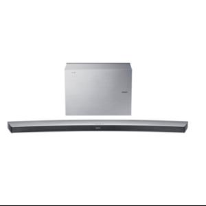 Curved Wireless Soundbar Samsung  4.1 Ch HW-J7501R