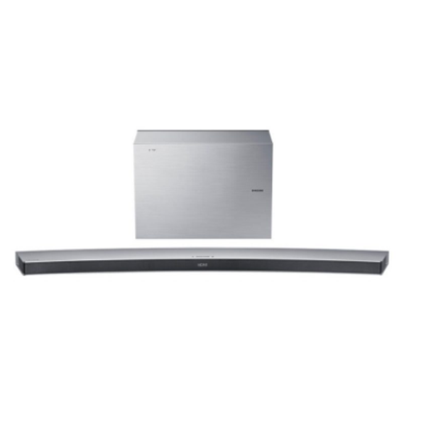 Curved Wireless Soundbar Samsung  4.1 Ch HW-J7501R