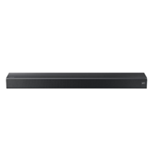 Wireless Soundbar 2.0 Ch Samsung HW-MS550