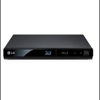 DVD Player LG Blu-ray Disc™ BP325 3D