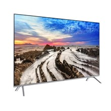 Samsung Curved 65MU8000 65″ UHD 4K Smart TV