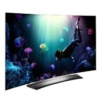 LG 65C6P 65″ OLED Curved UHD 4K 3D Smart TV