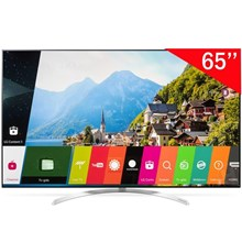 LG 65SJ850T 65″ Super UHD 4K Smart TV