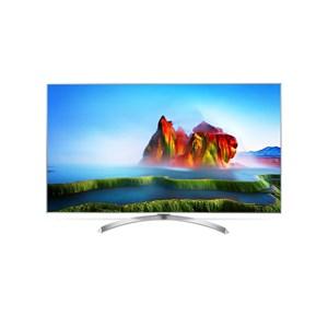 LG 49SJ800T Ultra HD Smart TV 4K super LED