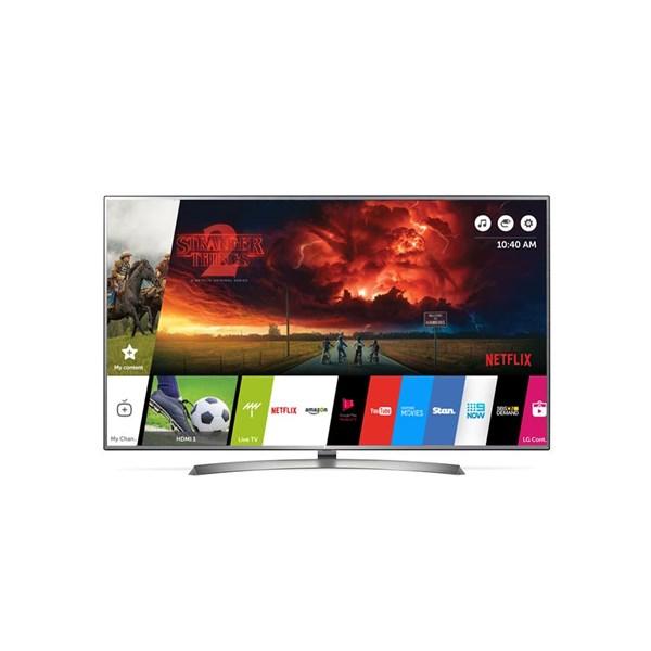 """Smart TV  LG 75UJ657T 75"""" Smart TV ULTRA HD 4K"""