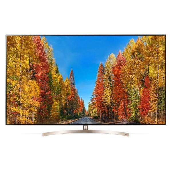 "Smart TV  LG 55SK8000 55"" ULTRA HD 4K"