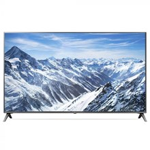 LG 75UK6500 ULTRA HD 4K Smart TV