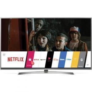 Smart TV LG 75UJ657T 75″ UHD 4K