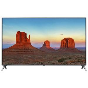 From TV LG 55UK6500 UHD 4K Smart TV 55″ 55UK6500PTC 0