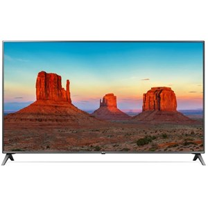 TV LED LG 43UK6500PTC 43 Inch UHD 4K Smart TV 43UK6500