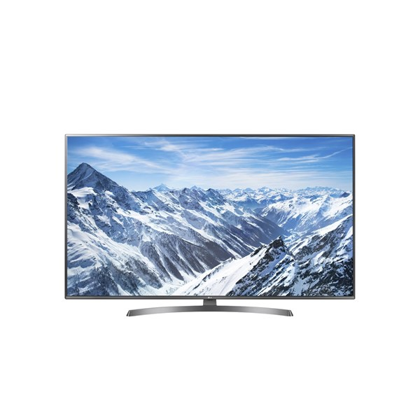 TV LED LG 65UK6540PTD 65 Inch UHD 4K Smart TV 65UK6540