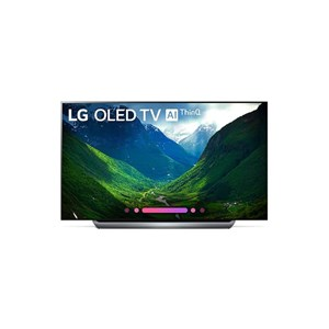 TV LED LG 65C8 UHD 4K Smart TV OLED65C8PTA 65C8PTA