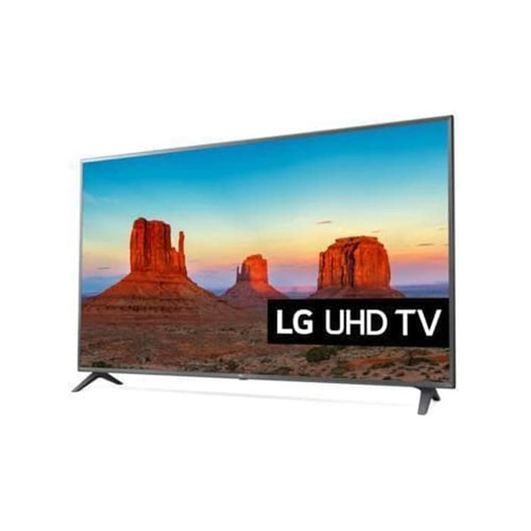 TV LED LG 60 Inch 60UK6200 UHD 4K Smart TV