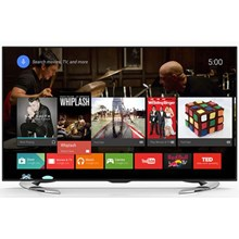 TV LED Sharp LC-58UE630X 58 Inch UHD 4K Smart TV 5