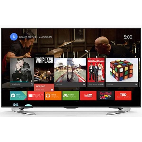 TV LED Sharp LC-58UE630X 58 Inch UHD 4K Smart TV 58UE630X