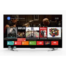 TV LED SHARP LC-50UE630X 50 Inch UHD 4K ANDROID TV