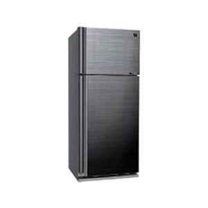 SHARP SJ-IP860NLV-SL Kulkas Inverter SERIER Kulkas Dua Pintu