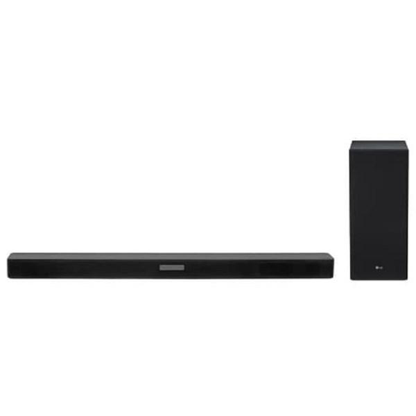 Speaker Wall Mount SoundBar LG SK5 2.1 Channel High Carbon Steel Blades