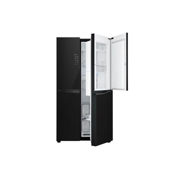 Kulkas Dua Pintu Kulkas LG GC-M247UGBW Side By Side GCM247UGBW New Door In Door