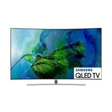 TV LED Samsung 55Q8CAMK 55″ QLED UHD 4K Curved Sma